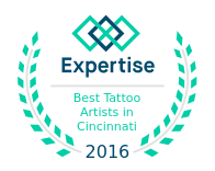 Cincinnati's Best Tattoo Shops