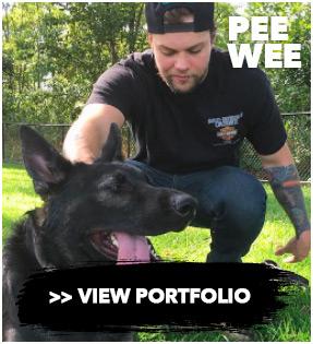Peewee Cincinnati Tattoo artist